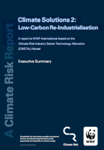 Climate Solutions 2: Low-Carbon Re-Industrialisation