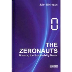 Review Of Zeronauts By John Elkington