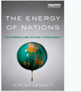 Review Of 'The Energy Of Nations' By Jeremy Leggett