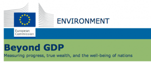 Beyond GDP: Measuring progress, true wealth, and the well-being of nations