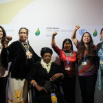 Voices From Women on the Frontlines of Climate Change – WECAN Special Update Dec 2015
