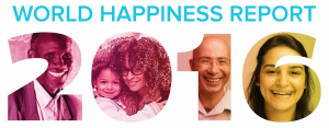 2016 World Happiness Report Update Now Available!
