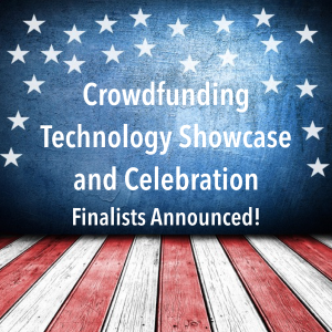 Crowdfunding Showcase & Celebration – Here are the Finalists! – Event Day: May 2016